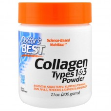 Collagen, Types 1 & 3, Poeder, 7.1 oz (200 g)