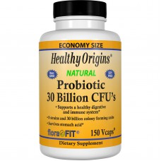 Probiotica, 30 Billion CFU's, 150 vegetarische capsules