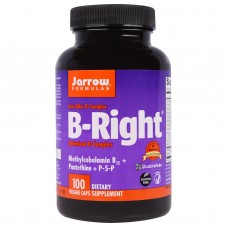 B-Right, 100 vegetarische capsules
