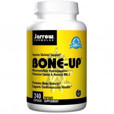 Bone-Up, Superior Calcium Formula, 240 capsules