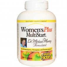 Vrouwen plus MultiStart, 180 tabletten
