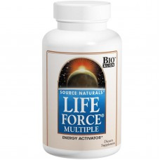 Life Force Multiple, 120 tabletten