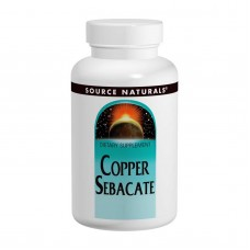 Koper Sebacate, 22 mg, 120 tabletten
