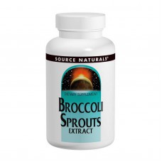 Broccoli Sprouts Extract, 60 tabletten