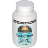 Homocystein Defense, 120 tabletten