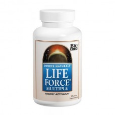 Life Force Multiple, 180  capsules