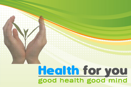 Health for you